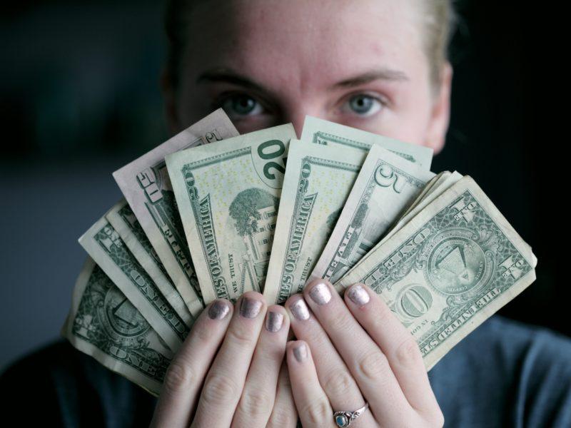 frugal money fan