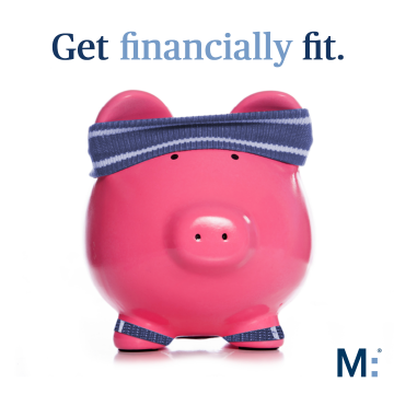 marcus by goldman sachs get financially fit piggy bank with sweat band best savings accounts