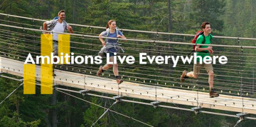 synchrony ambition lives everywhere ad best savings accounts