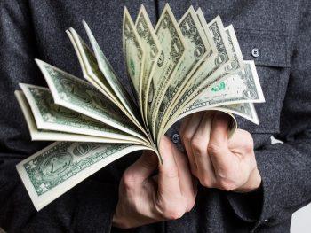 money fan how to make a budget